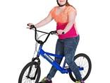 Strider Loopfiets Strider Sport 20 (blauw)