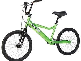 Strider Loopfiets Sport 20 (groen)