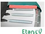 Hi-Flyer Hi-Flyer Trampoline met veiligheidsnet 244 cm