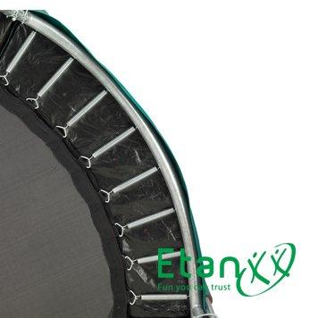 Hi-Flyer Hi-Flyer Trampoline met veiligheidsnet 366 cm
