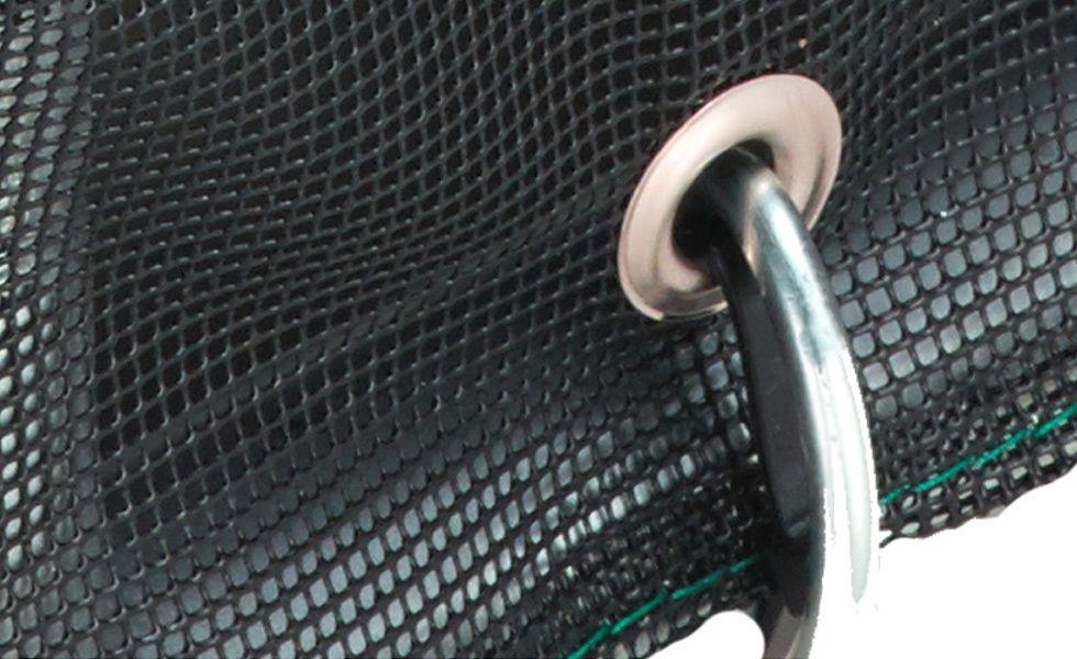 Etan Premium Gold Inground Trampoline 201x281 cm