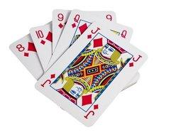 Buitenspeel Speelkaarten XL