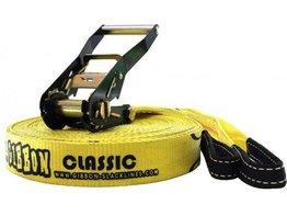 Gibbon Slackline Classic 15 meter