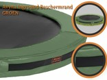 Avyna Pro-Line InGround Combi Trampoline 244 cm (groen)