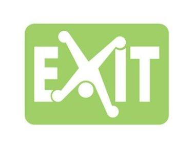 Exit Aksent