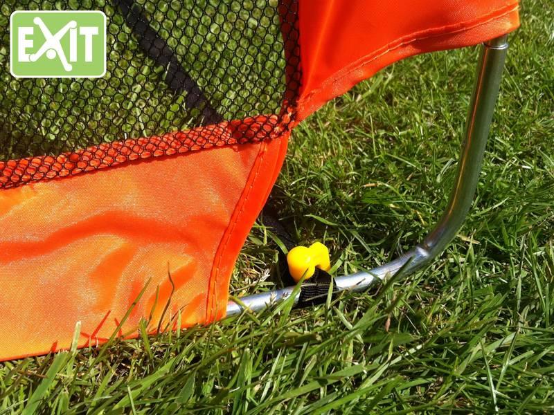 """Exit Toys Flexx pop-up goaltjes set """"Holland"""""""
