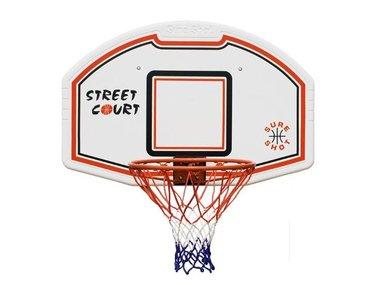 Basketbalborden