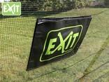 Exit Toys Voetbalgoal Coppa