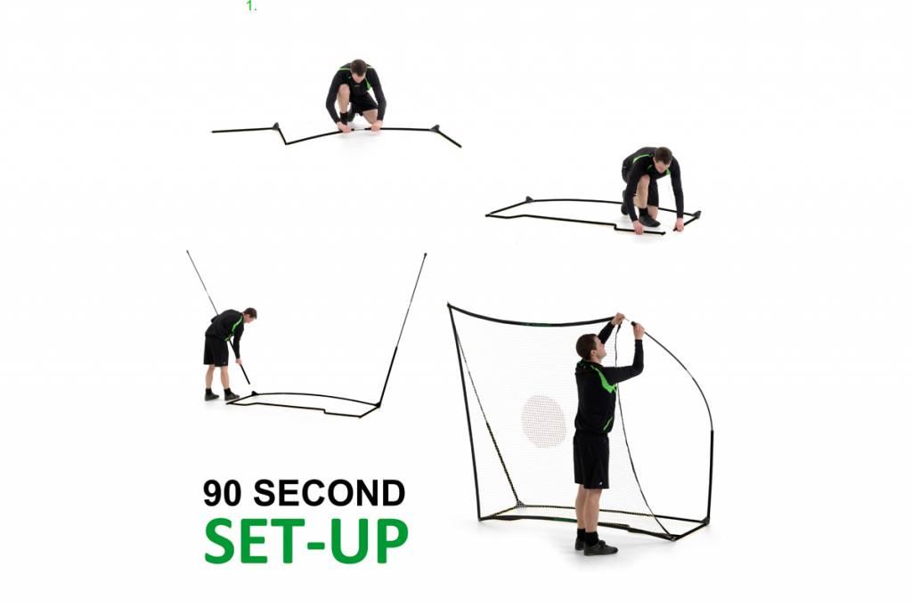 Quickplay Spot Rebounder 213x213