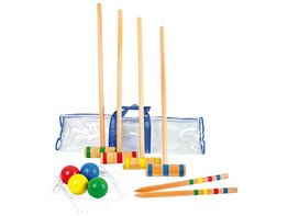 Small Foot Croquet Set Kids
