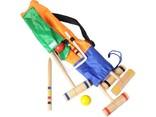 Angel Sports Croquetspel Kinderen