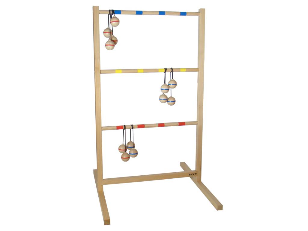 Bex Spin Ladder