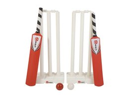 Ubergames Crazy Cricket Set