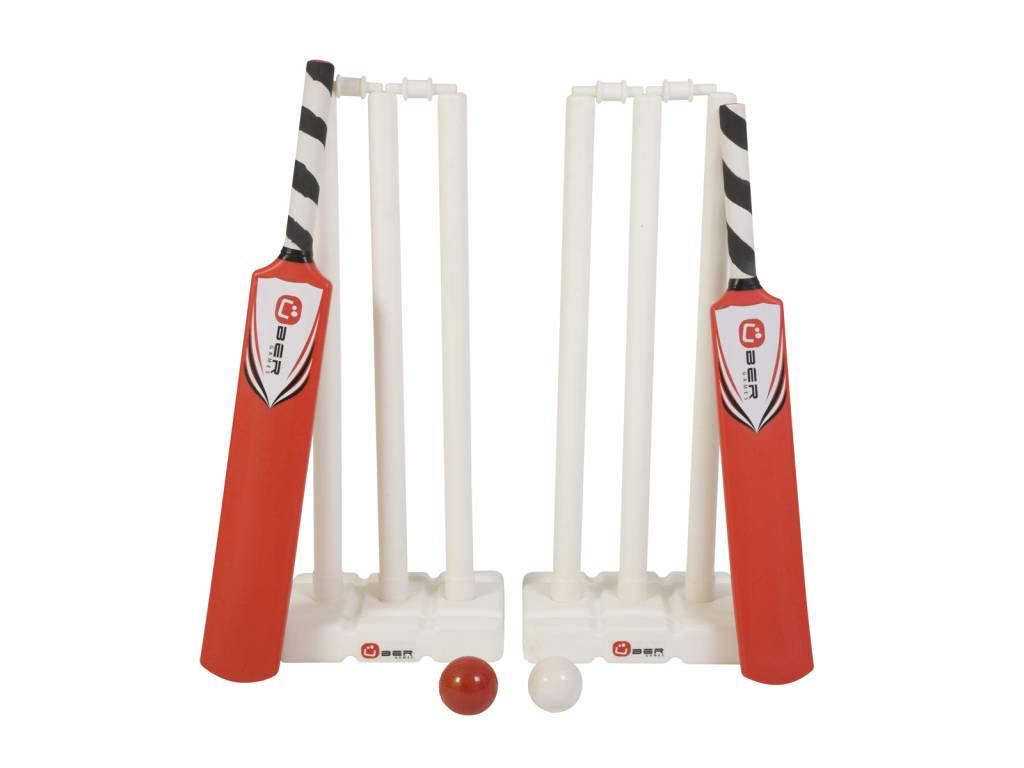 Ubergames Crazy Cricket Set