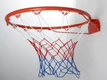Angel Sports Basketbalring Massief (18 mm)