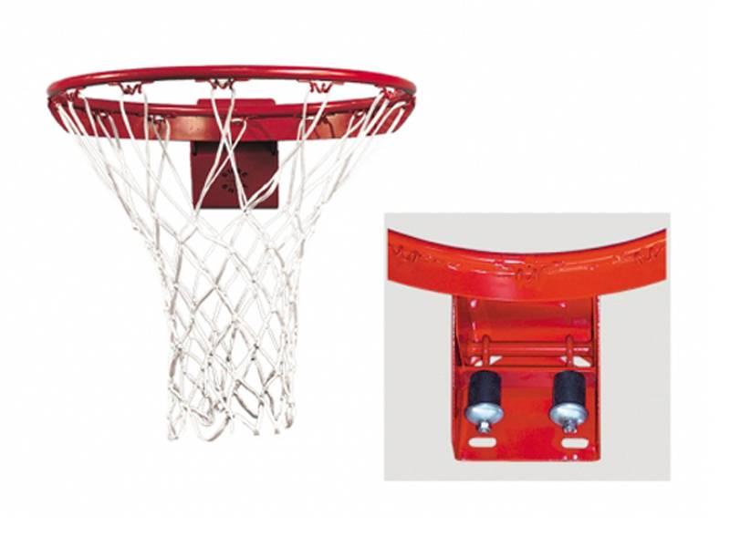 SureShot Basketbalring Pro Image Flex Goal