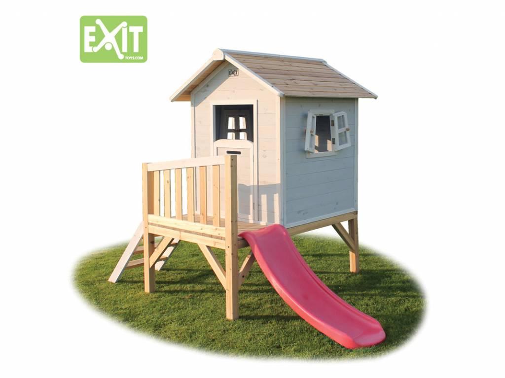 Exit Toys Speelhuisje Beach 300