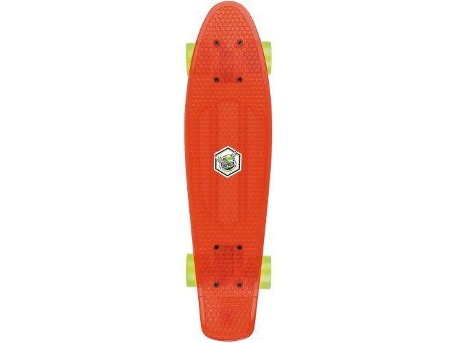 Osprey Skateboard Retro (rood)
