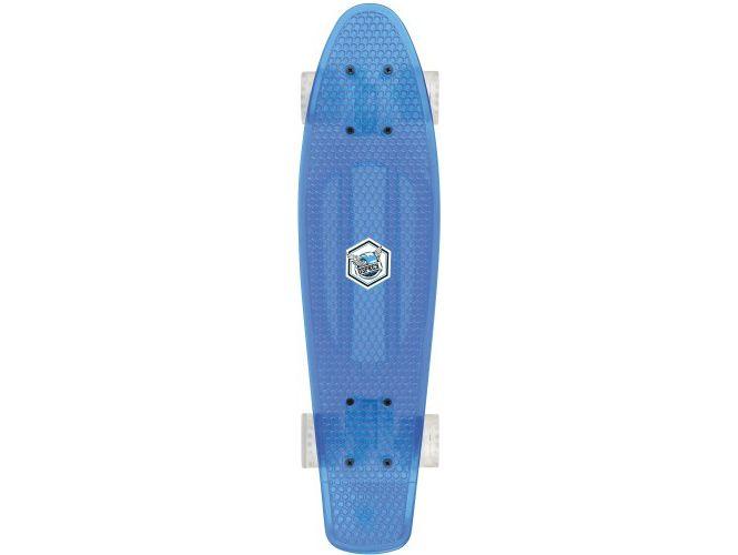 Osprey Skateboard Retro (blauw)