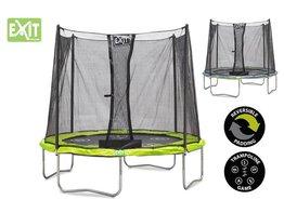 Exit Toys Trampoline Twist 06 ft (groen/grijs)