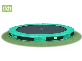 Exit Toys Trampoline Interra 305 (groen)