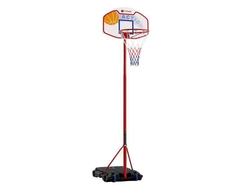 Garlando Basketbalstandaard El Paso