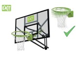 Exit Toys Basketbal Systeem Galaxy (dunkring)
