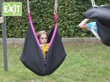 Exit Aksent Swingbag (roze/zwart)