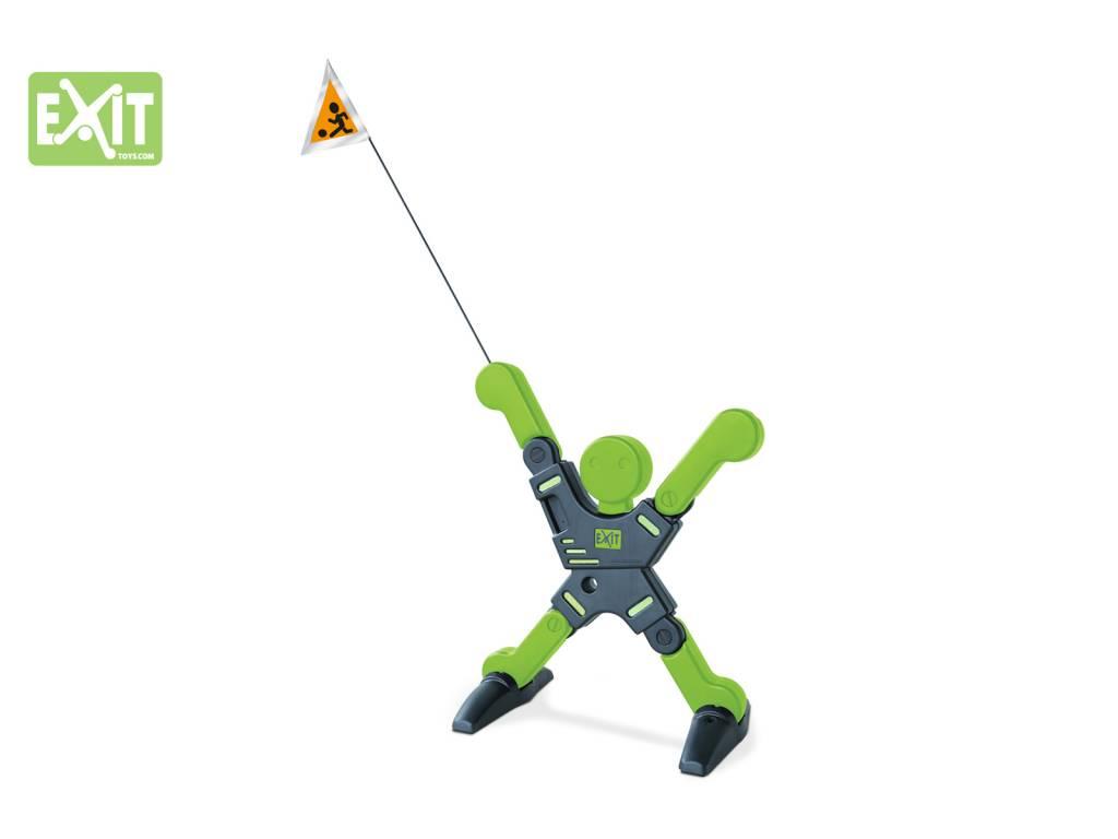 Exit Toys X-Man Verkeerspop