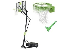 Exit Toys Basketbalpaal Galaxy (dunkring)
