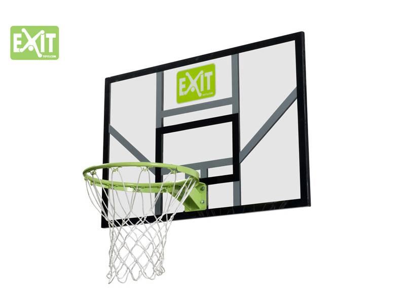 Exit Toys Basketbalbord Galaxy