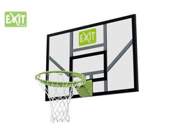 Exit Toys Basketbalbord Galaxy (dunkring)