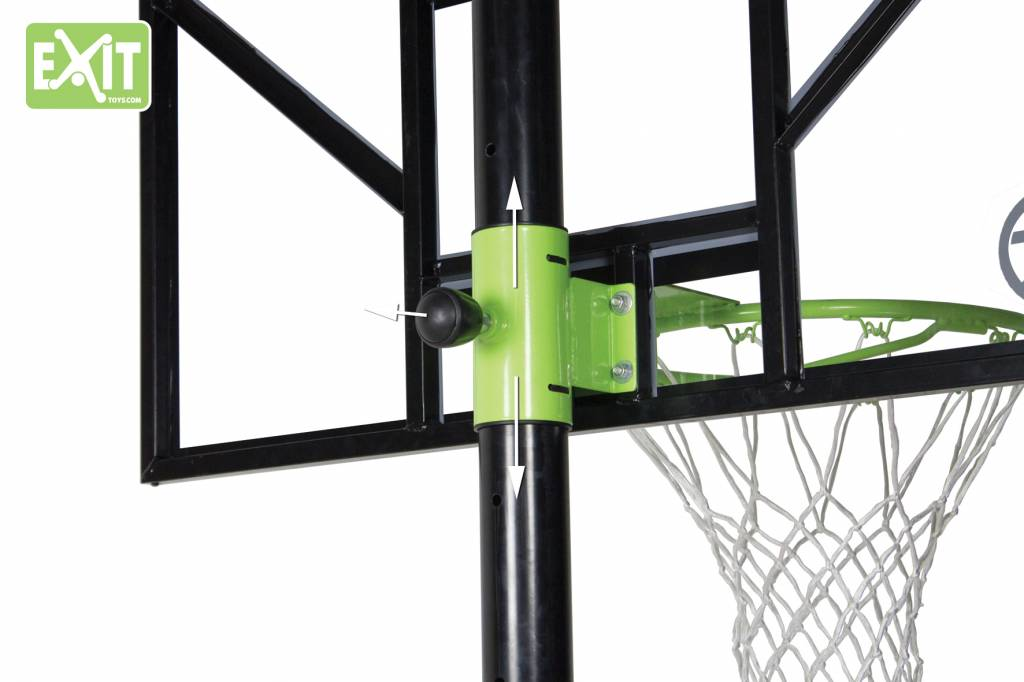 Exit Toys Basketbalpaal Comet