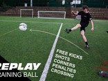 Quickplay Voetbaltrainer Replay
