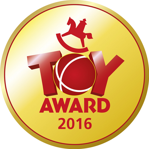 Logo Toy Award 2016