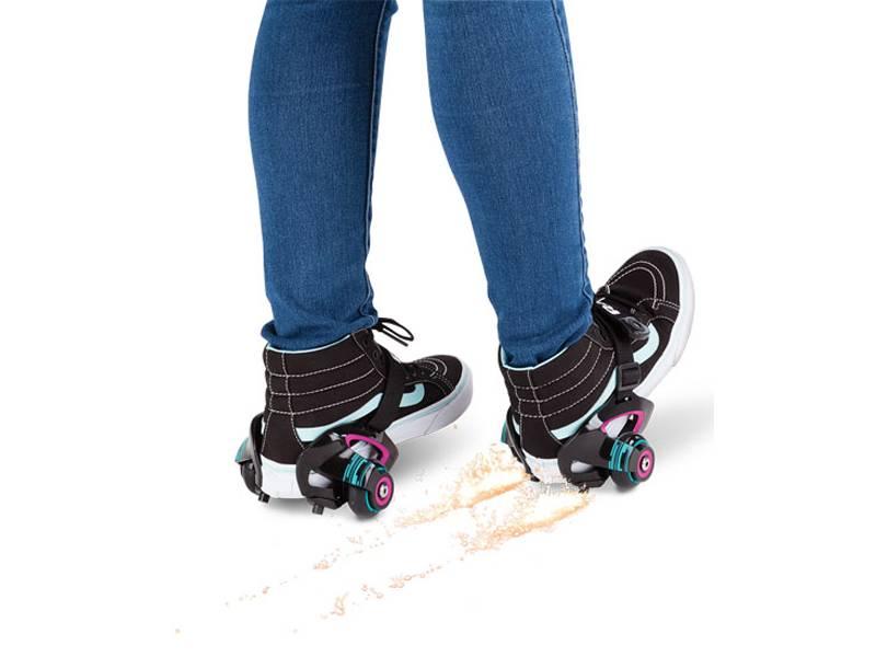 Razor Jetts Heel Wheels (paars)