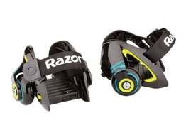 Razor Jetts Heel Wheels (groen)