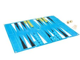 Buitenspeel Backgammon XL