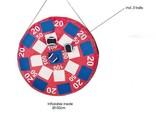 Buitenspeel Klittenband Darts