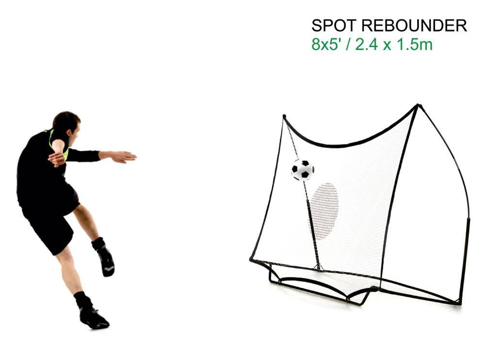 Quickplay Spot Rebounder 245x150