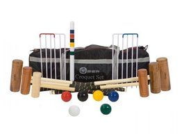 Ubergames Croquetspel Familie (6 personen)