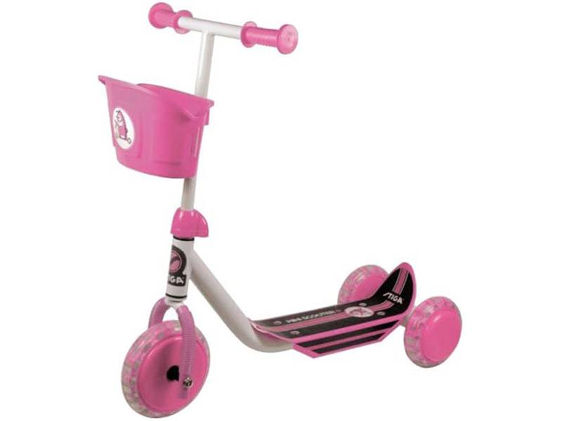 Stiga Step Mini Kid (roze)