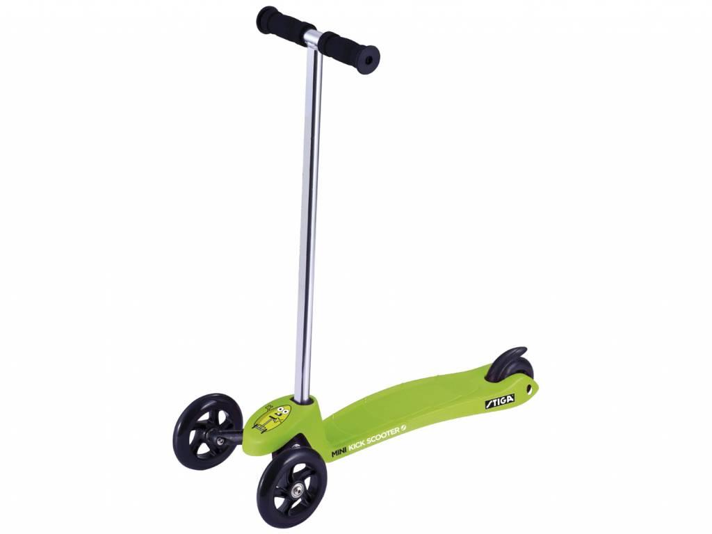 Stiga Step Mini Kick groen