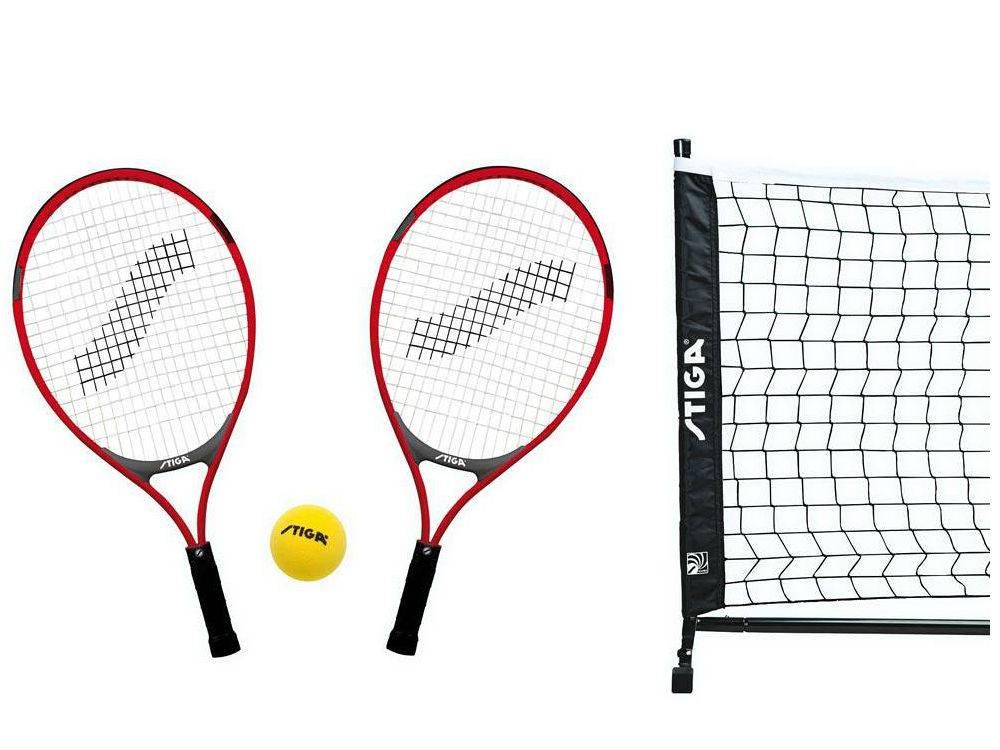 Stiga Mini Tennis Set