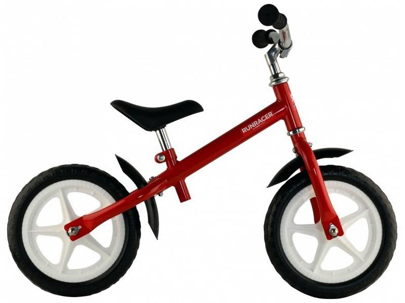 Stiga Loopfiets Runracer (rood)