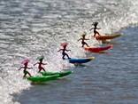"""SurferDudes """"Aussie"""" Alice"""