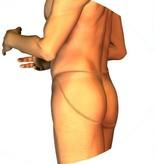 "TransSensation Silikon-Vagina: B-Lady Donna ""jung und wild"""