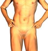 "B-Lady Vagina prosthesis: B-Lady - ""Linda"" mature and elegant"