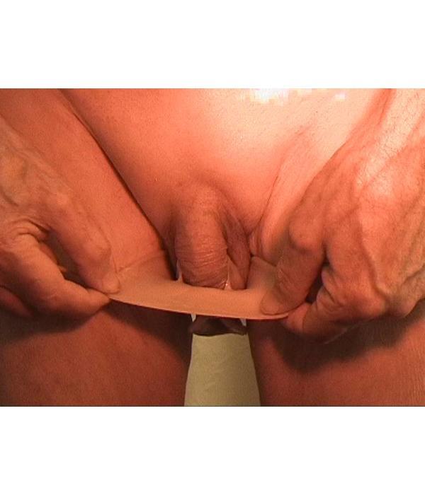 TransSensation Vagina-Prothese B-Lady Linda