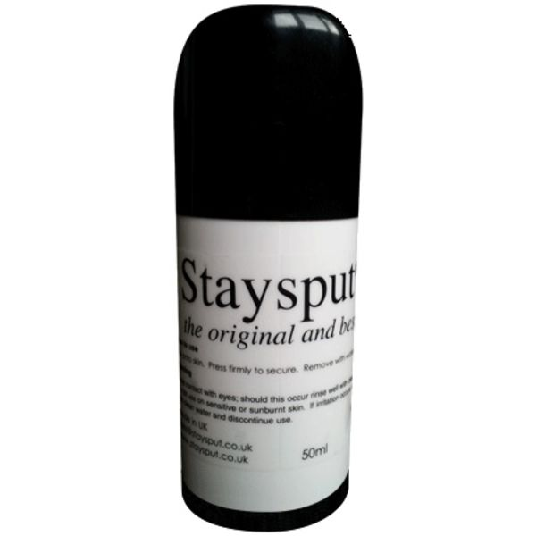 Adhesive - Staysput 50ml